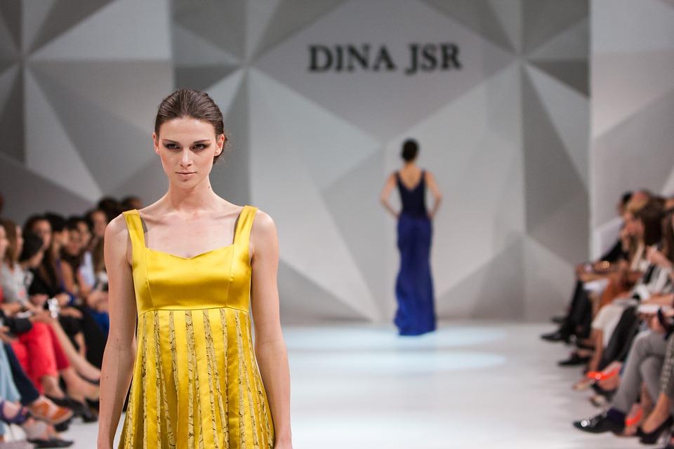 Biggest Designer Fashion Show in London